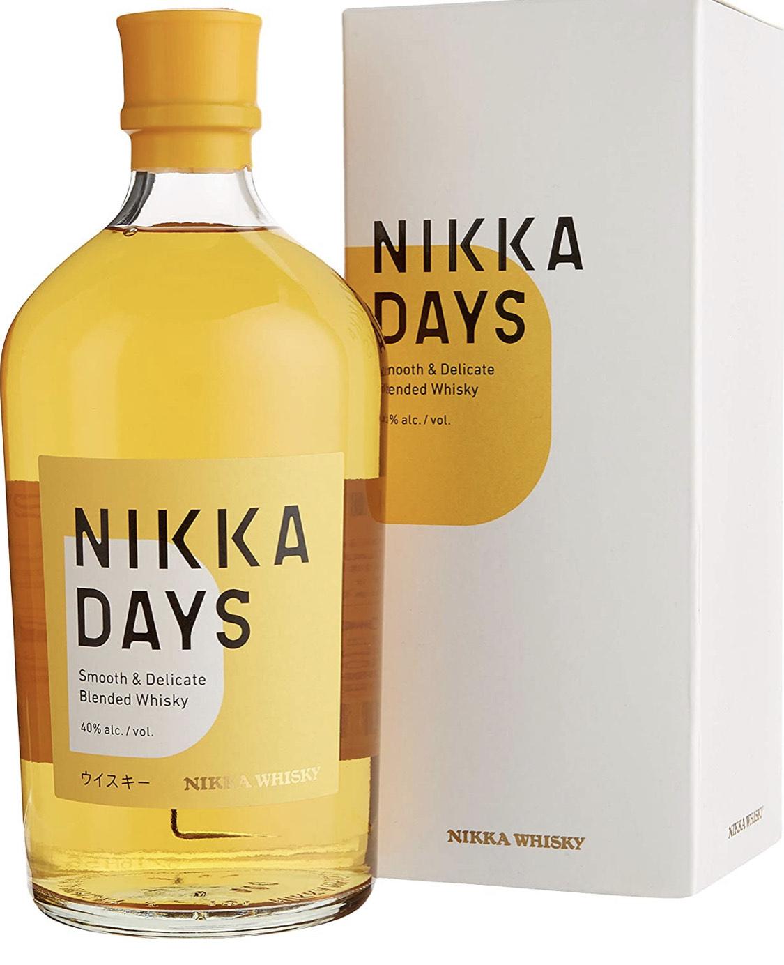 (Prime) Nikka Days Blended Whisky