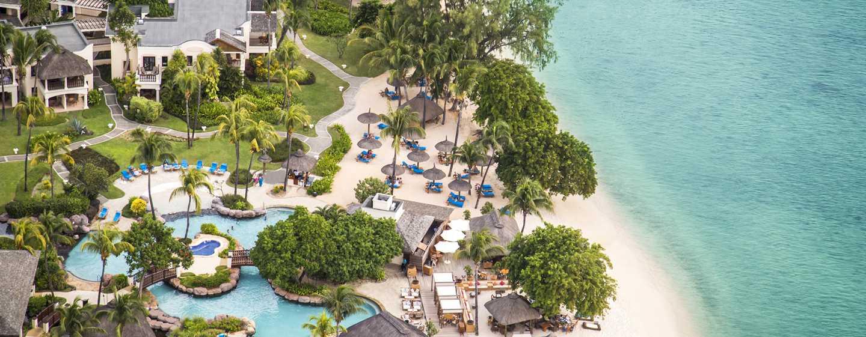 Mauritius, 7 Tage im 5* Hilton Mauritius Resort & Spa inkl. VP