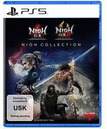 Nioh Collection (PS5) [Netgames]