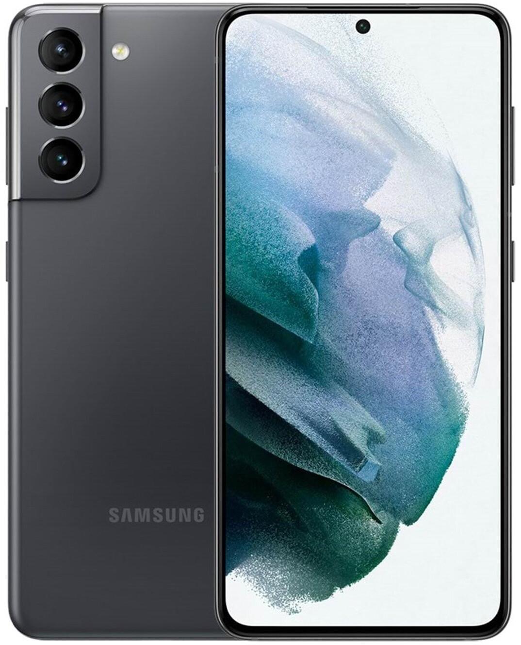 Samsung Galaxy S21 (128GB) + Galaxy Buds Live mit Vodafone Smart L+ (15GB LTE, VoLTE, WLAN Call) für 139€ ZZ & mtl. 34,91€