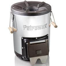 Petromax Raketenofen & Feuerpfanne für Dutch Oven Fans & Outdoor-Köche