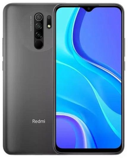 """[nur 27.1.] 89,90€ Xiaomi Redmi 9 4+64GB (6,53"""", NFC, Helio G80, Quad Cam, 5020mA) [Xiaomi Deutschland]"""
