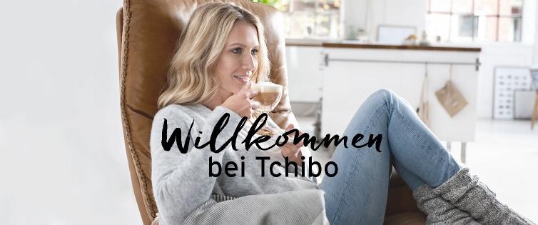[shoop] 10% Cashback + 20€ Rabattgutschein + nur 10€ und 15€ im Prozente-Shop von Tchibo zahlen