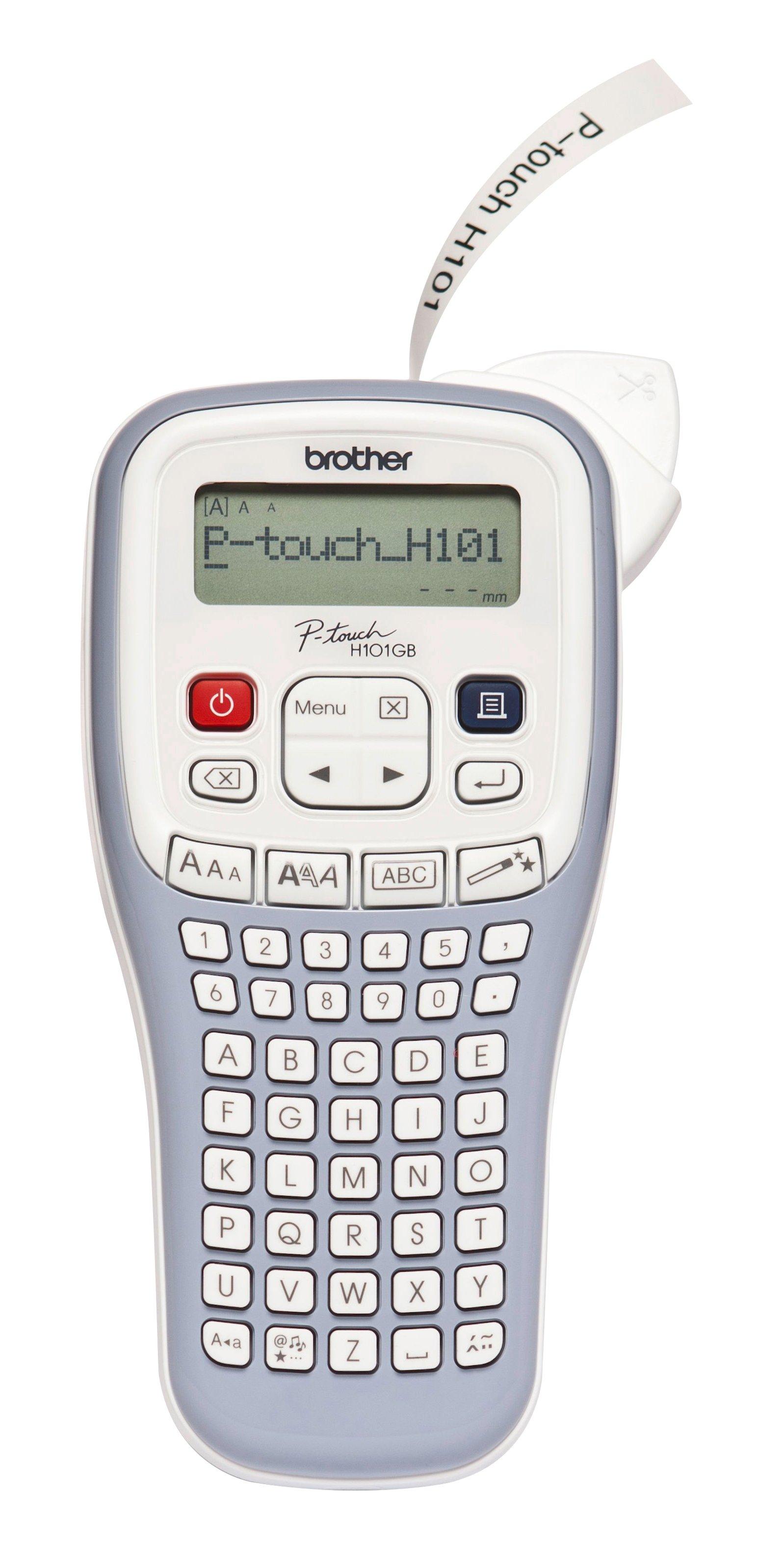 Brother P-touch H101 - Beschriftungs-/Etikettiergerät