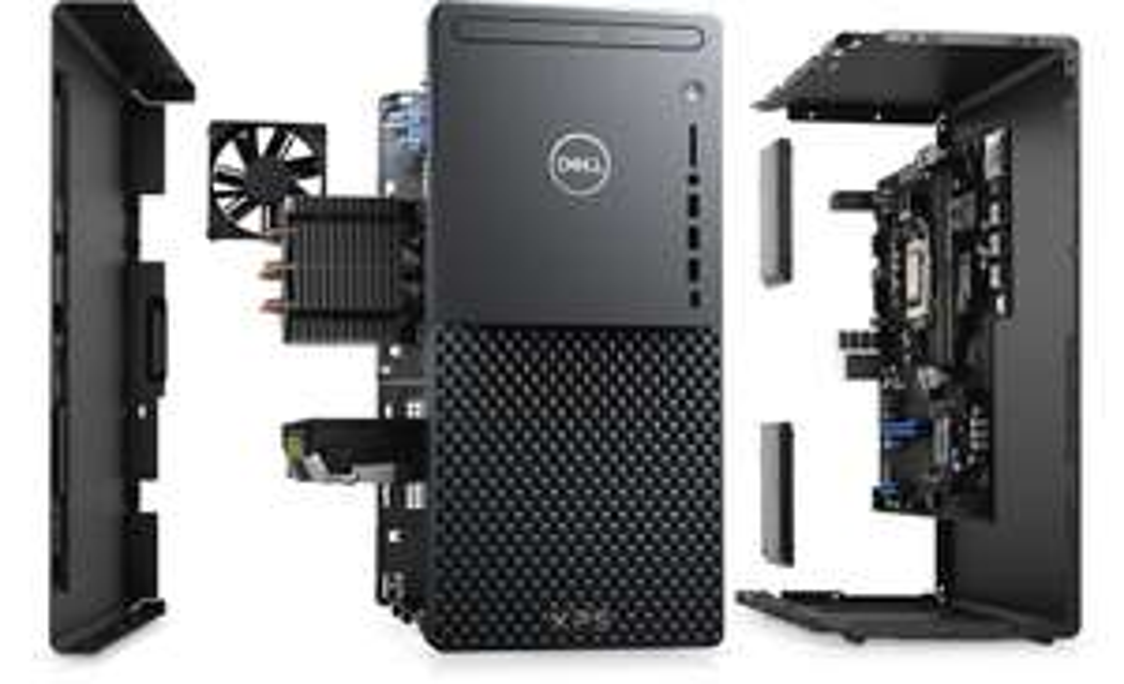 Geschäftskunden - Dell XPS 8940 i710700 Win10Pro 32GB RAM 1&1TB SSD&HDD NVIDIA RTX 3070