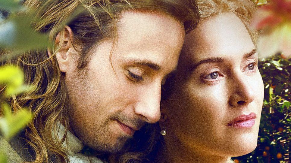 Die Gärtnerin von Versailles   Kate Winslet, Alan Rickman   bei rbb Fernsehen im Stream