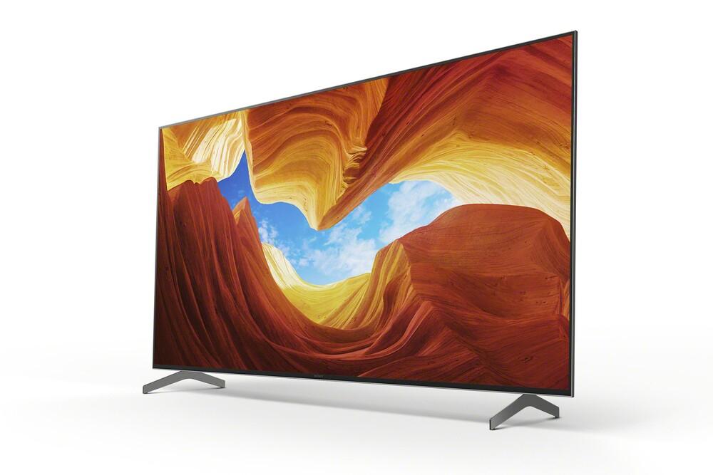 Sony KD-55XH9299 FALD HDMI 2.1 für 745€ | 65XH9299 für 1045€