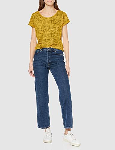 edc by ESPRIT Ladys AUFGEPASST... Damen Shirt in verschiedenen Größen und Farben