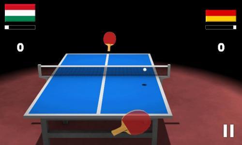 Amazon-Apps  *Virtual Table Tennis 3D Pro*