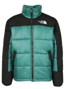 THE NORTH FACE - STEPPJACKE HIMALAYAN