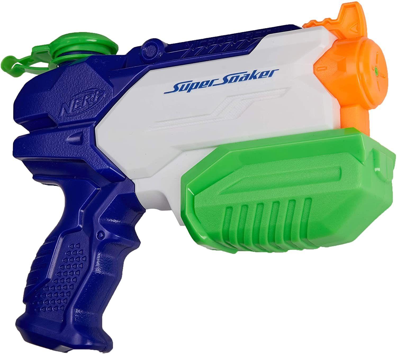 [Prime] Hasbro Super Soaker A9461EU8 - Microburst II Wasserpistole