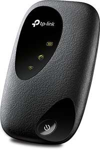 TP-Link M7000 mobiler WLAN Router für LTE SIM Karten 2000mAh Akku