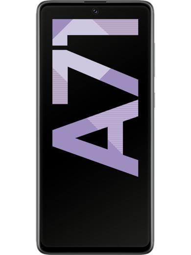 Samsung Galaxy A71 (ab 24.01.)