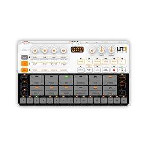 IK-Multimedia UNO Drum, Analog / PCM Drum Machine [Musikinstrumente]