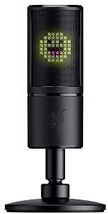 Razer Seiren Emote - USB Kondensator-Mikrofon