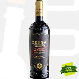 12Fl. Zensa Primitivo Bio-Wein