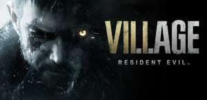 RESIDENT EVIL Village (vorbestellung Steam)