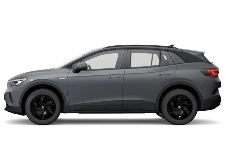 Privatleasing: VW ID 4 Elektro 204 PS / 77 kWh (frei konfigurierbar) für 257€ monatlich inkl. Überführung - GKF: 0,58