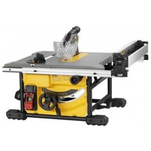 DeWalt DWE7485-QS Tischkreissäge