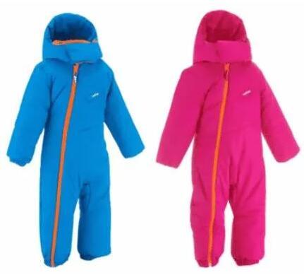 Lugik Schneeanzug warm Baby (Größen 12 Monate bis 3 Jahre)