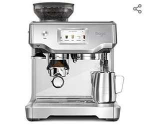 Sage The Barista Touch SES880 - Espressomaschine