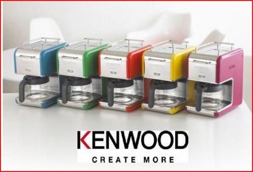 Kenwood Haushaltsgeräte @mömax online für 42,95 EUR