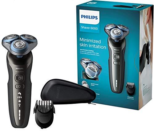 Philips S6640/44 Shaver Series 6000 mit Amazon Coupon