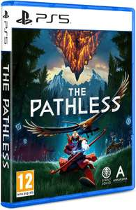 The Pathless - Day One Edition (PS5, PEGI, Metascore 77)