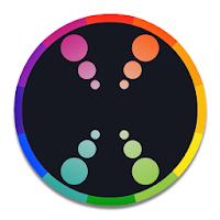 [Google Play Store] Farbkreis - Freebie für Grafik Designer