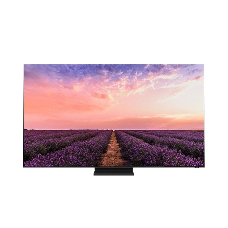 "SAMSUNG QLED 65Q900T TV 163CM / 65"" SMART-TV 8K 2020 HDMI 2.1 - 2.399 EUR"