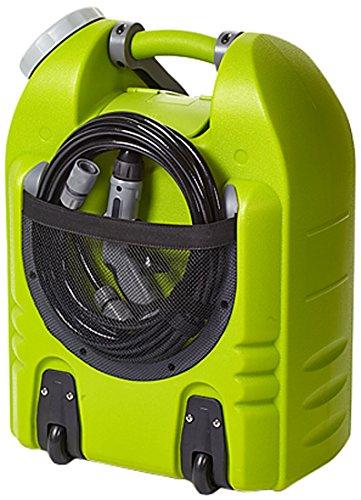 Aqua2Go GD86 - Druckreiniger für das Fahrrad