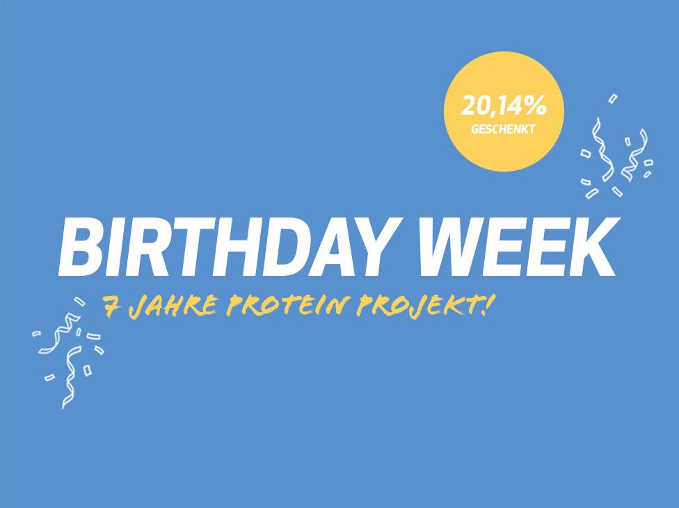 20,14% bei ProteinProjekt