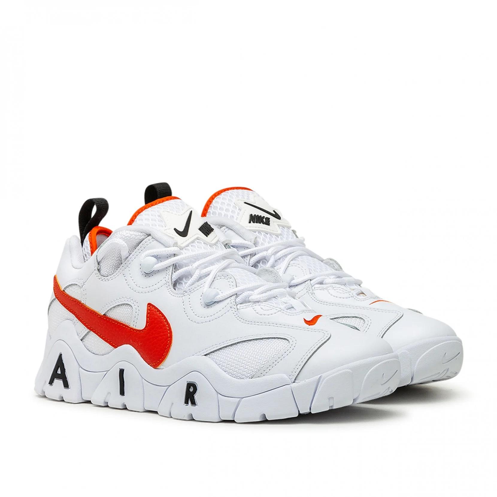 [Allike] Nike Air Barrage Low 74,88€ Gr. 40-47,5 + 49,5