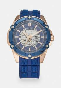 Guess Herren-Uhr Automatic