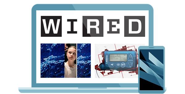Wired (US) Digitaljahresabo