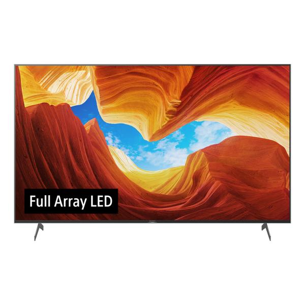 Sony 85XH9096 - 85 Zoll LED-Fernseher FALD, HMDI 2.1, 100/120Hz | 75XH9505 für 1999€