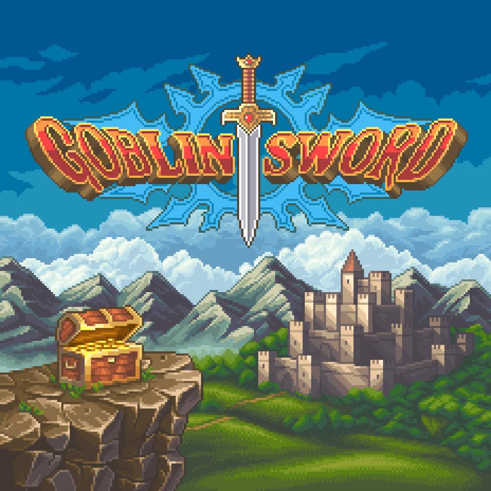 Goblin Sword (Action Plattformer) für 1,99€ im Nintendo eShop (Switch)
