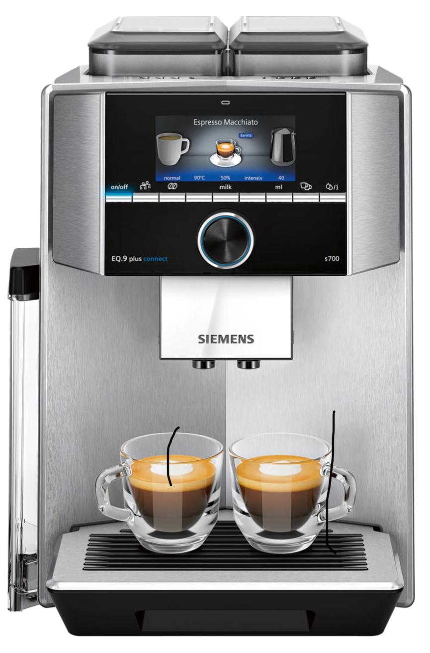 Siemens EQ.9 s700 [Für uns shop]