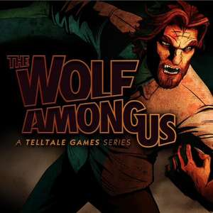 The Wolf Among Us für 4,49€ im Playstation Store (PSN / PS4)