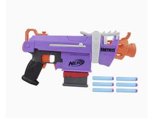 [amazon prime] NERF FORTNITE SMG-E Dart Blaster