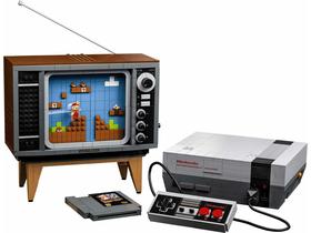 [eDigital] LEGO Super Mario - Nintendo Entertainment System (71374)