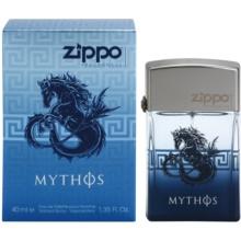 Zippo Fragrances Mythos 40ml // Eau de Toilette für Herren