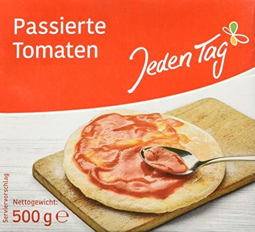 [A-Prime] Jeden tag Passierte tomaten zum Bestpreis