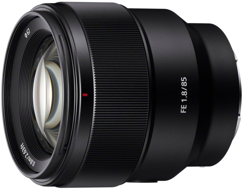 Sony FE 85F1,8 Objektiv | Yeppon IT