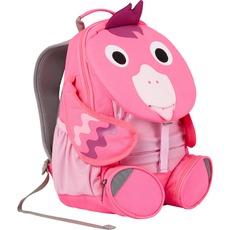Affenzahn Kinder-Rucksack Großes Rucksäckchen Neon Flamingo (8 Liter) oder Panther für je 34,99€ [ALTERNATE]