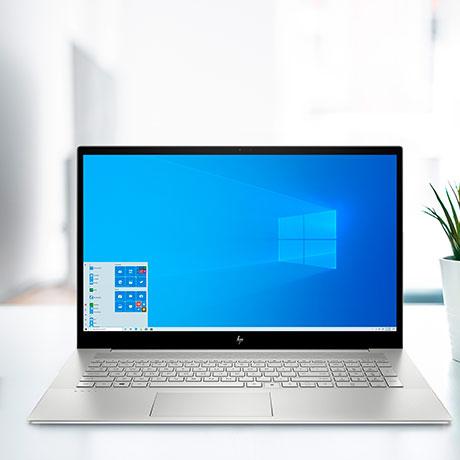 HP® ENVY 17-cg1567ng Notebook