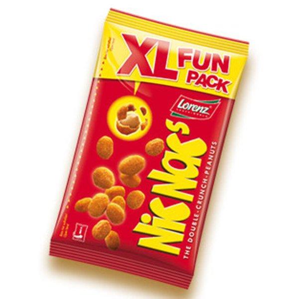 ALDI SÜD: Lorenz XL Nic Nac's 200 Gramm Fun Pack