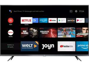 XIAOMI Smart TV 4S LED TV 43 Zoll (Marktabholung)