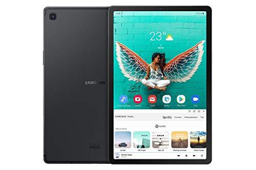 [Prime]Samsung Galaxy Tab S5e T720 (10,5 Zoll) WiFi, 64 GB, 4 GB RAM, schwarz, DE Version [ SM-T720NZKADBT ]