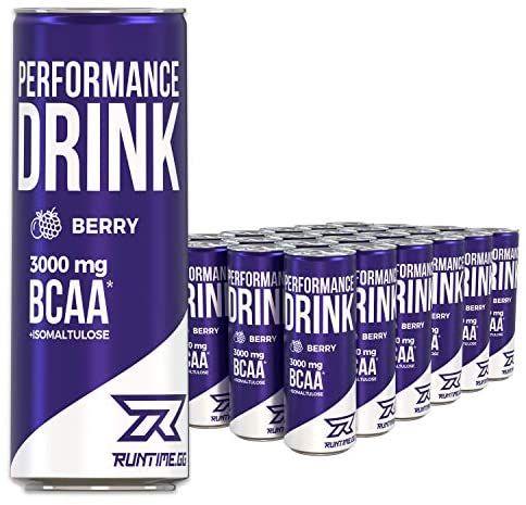 Amazon Runtime Ausverkauf bis zu 91% reduziert, z.B. 24x Performance Energy Drink(0,16€ pro), 6x Liquid Meal 5,99€, 7x Next Level Meal 6,99€